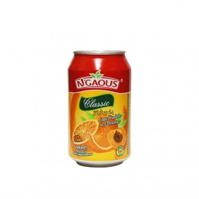 N'gaoues orange (canette)